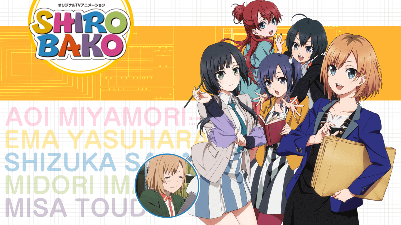 Shirobako BD Subtitle Indonesia Batch