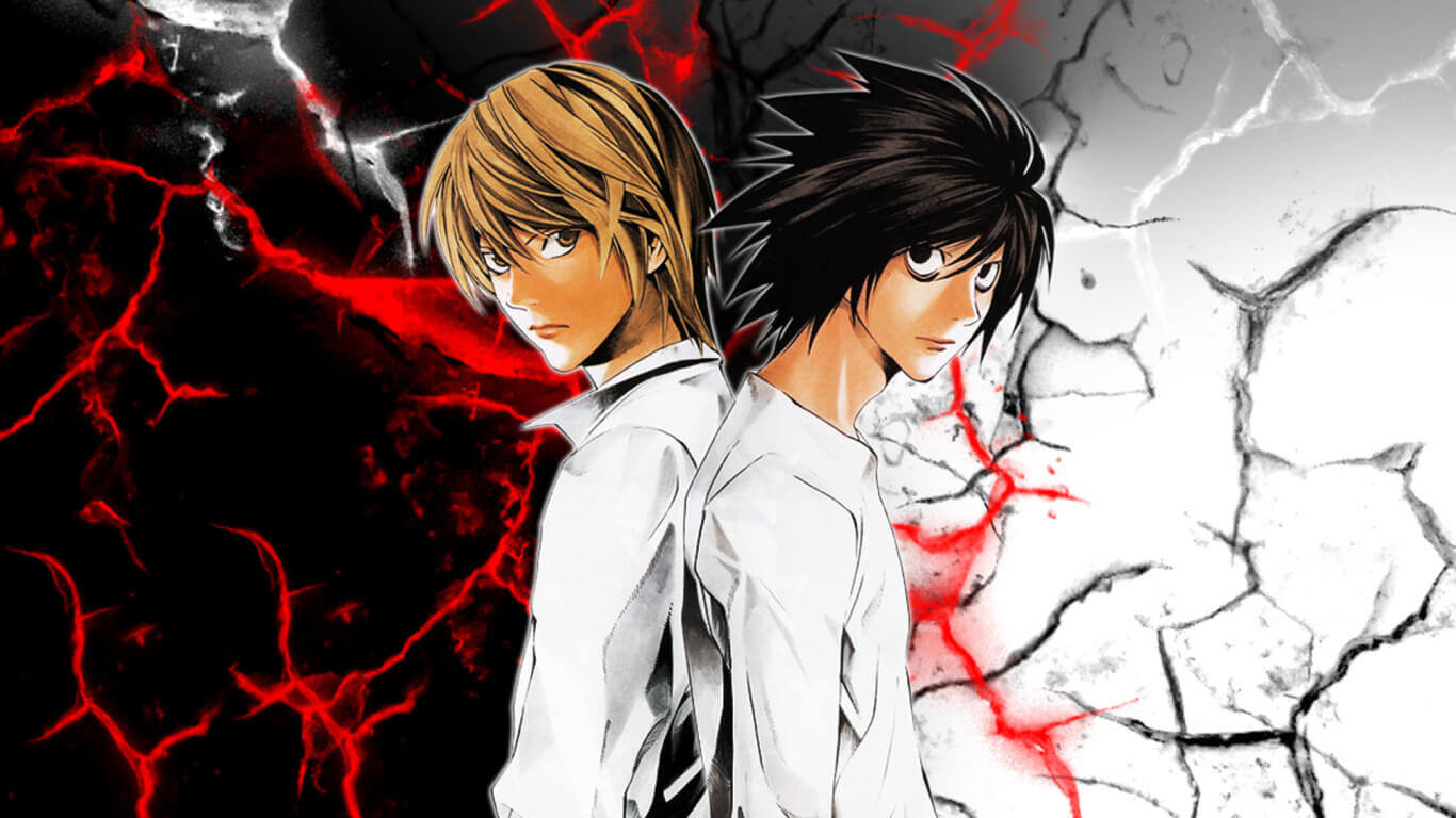 Death Note BD Subtitle Indonesia Batch
