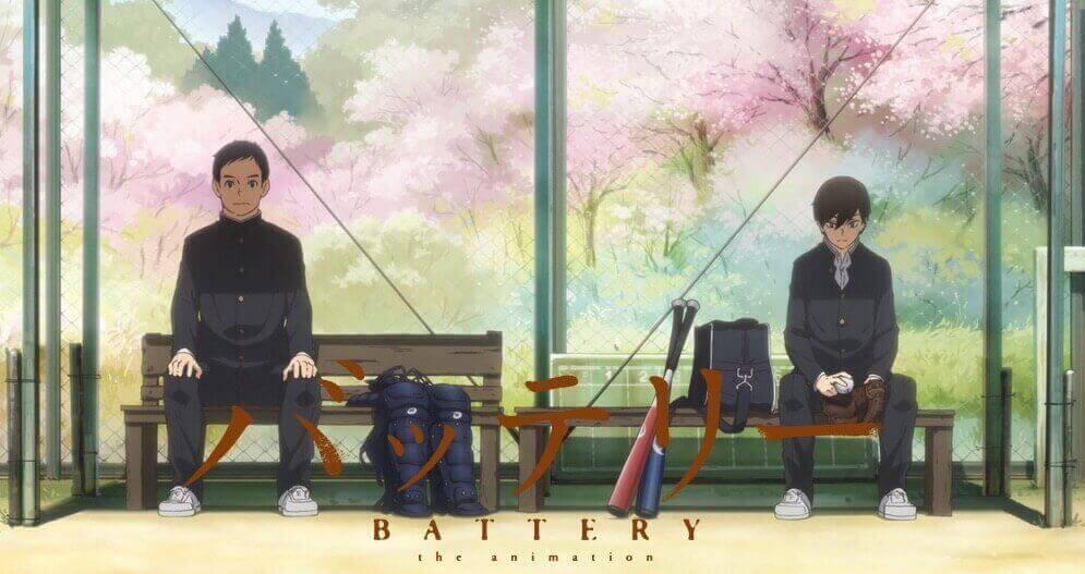 Battery Subtitle Indonesia Batch
