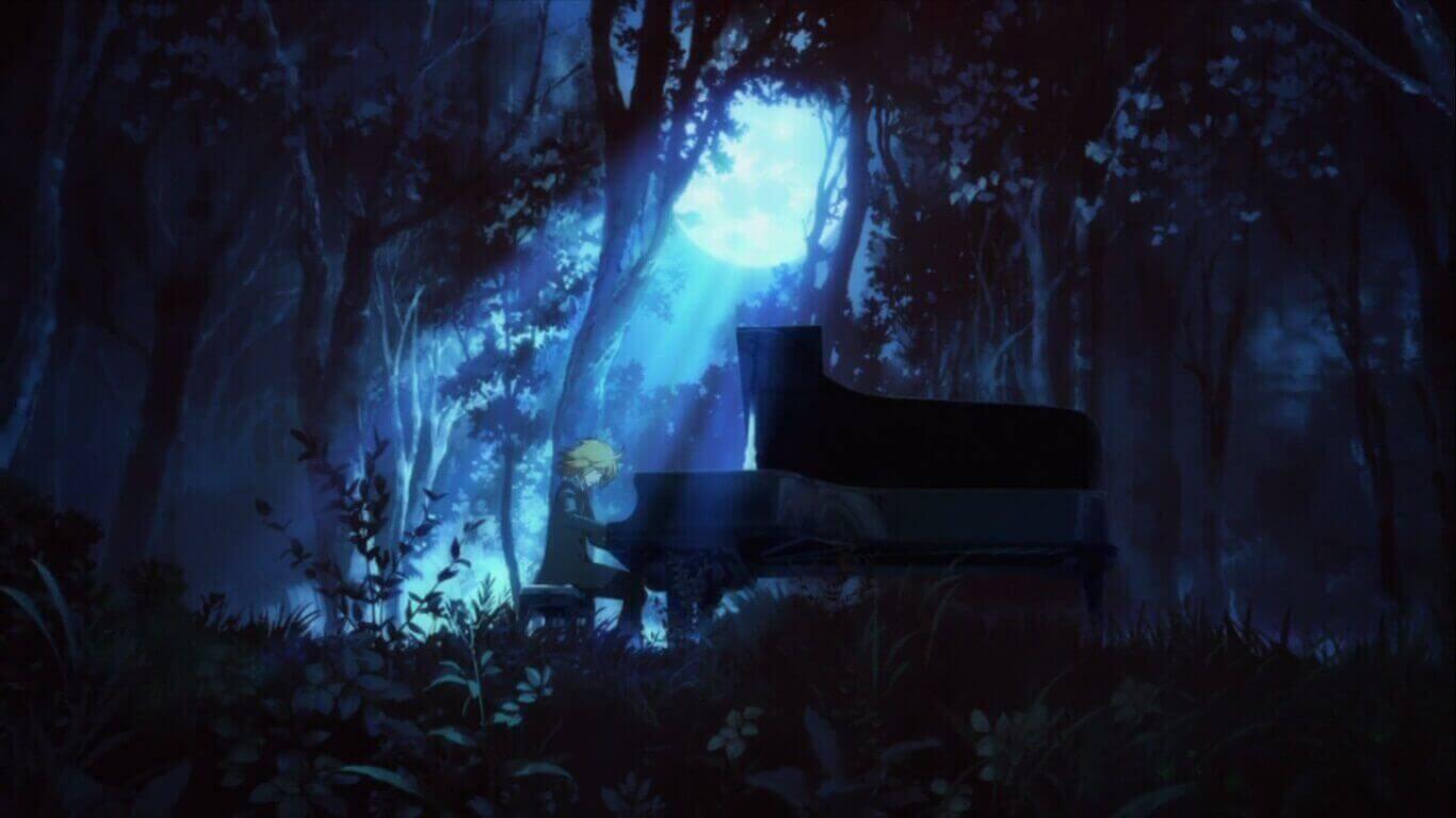 Piano no Mori Subtitle Indonesia Batch
