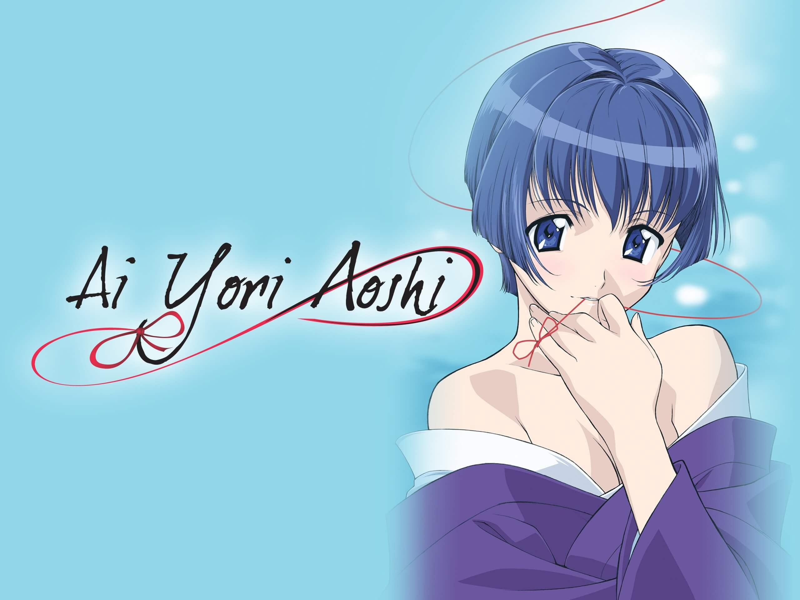 Ai Yori Aoshi Batch Subtitle Indonesia