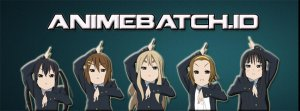 Like Fanspage Animebatch.id