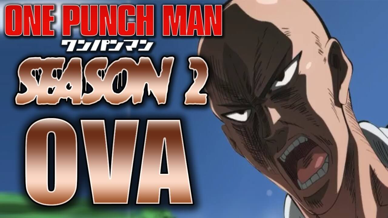 One Punch Man 2nd Season Specials Episode 06 [END] Subtitle Indonesia