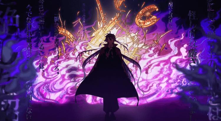 Bungou to Alchemist: Shinpan no Haguruma Episode 13 [END] Subtitle Indonesia