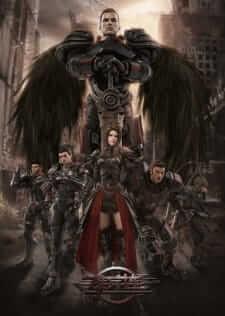 Transcend of Gods: The Black Troop Episode 03 – Subtitle Indonesia