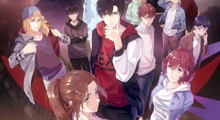 Quanzhi Gaoshou Season 2 Episode 10 Sub Indo